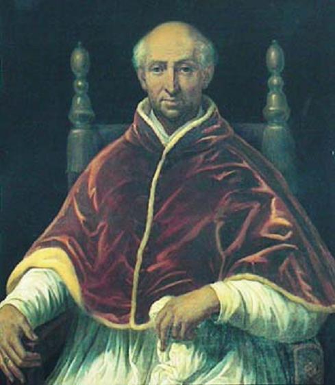 Papież Magnus V