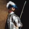 Hrabia Gustaw De Rotte