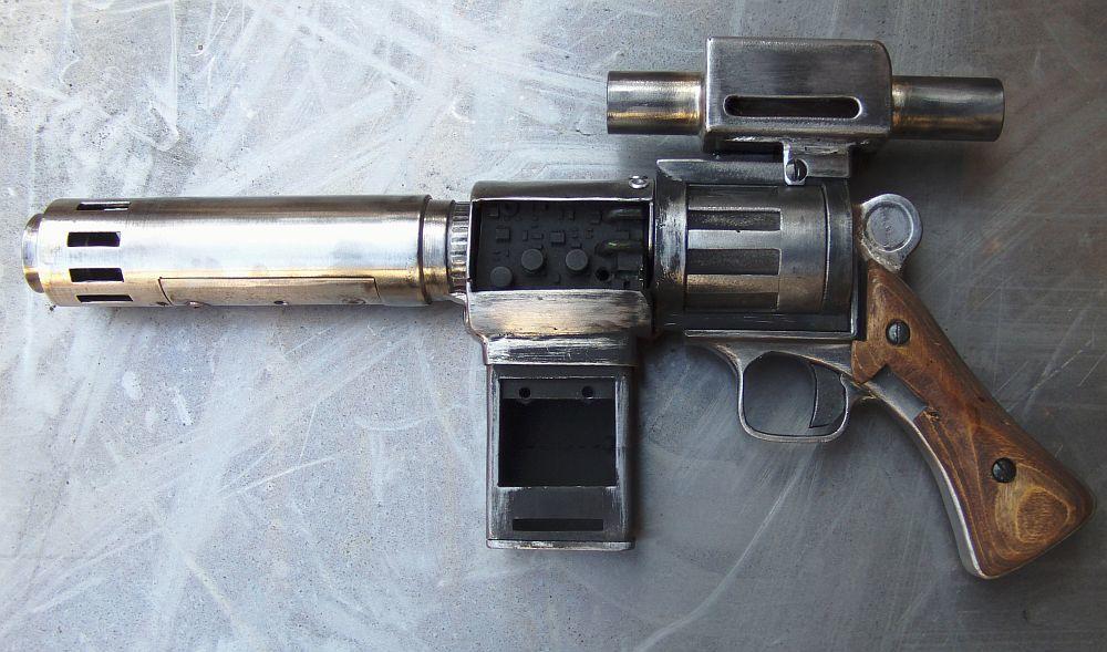 X-30 Precison Pistol