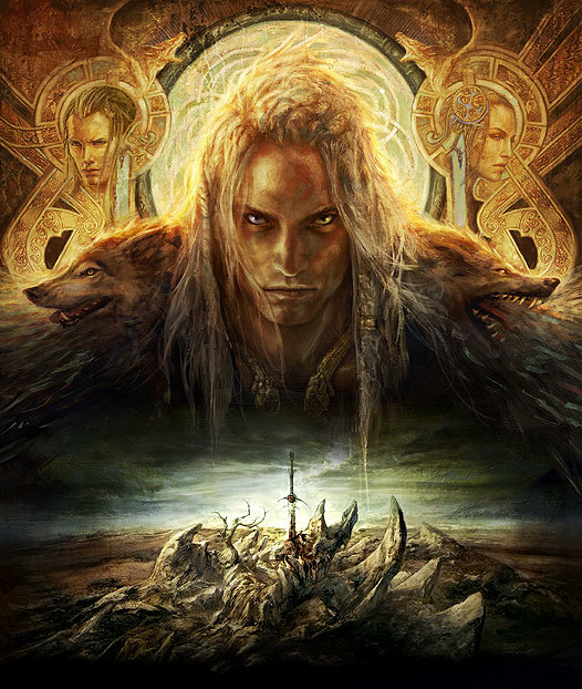 Masarian Goldhawk