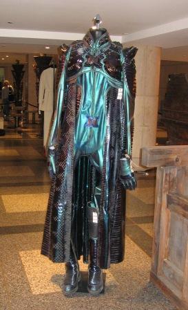 Atlantean Robe