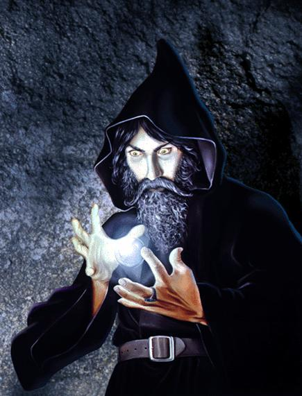 Azkaral the Mad Prophet