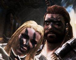 Zikhar & Synndara, wilders of Shakar