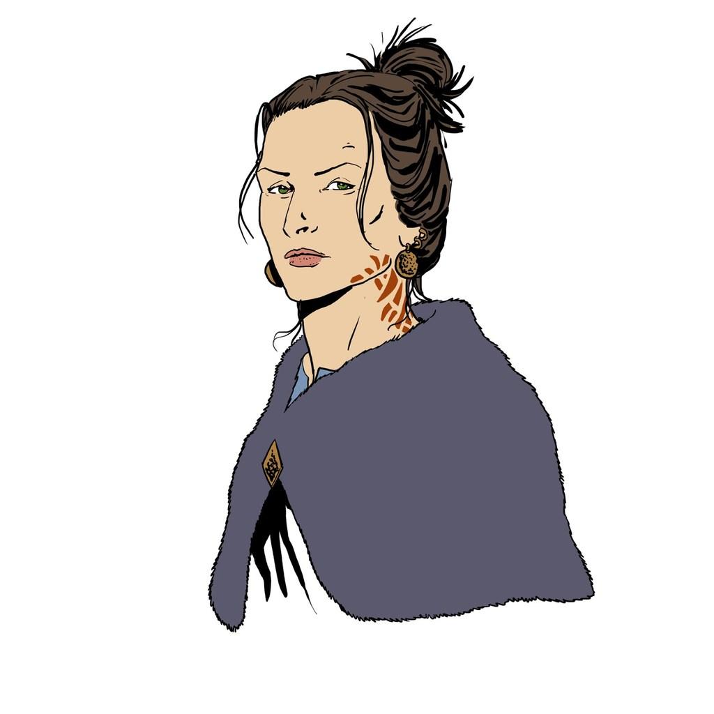 Ottavia Sacredote