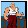 'Huge' Hector