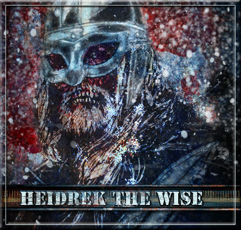 HEIDREK THE WISE