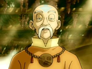 Master Parran