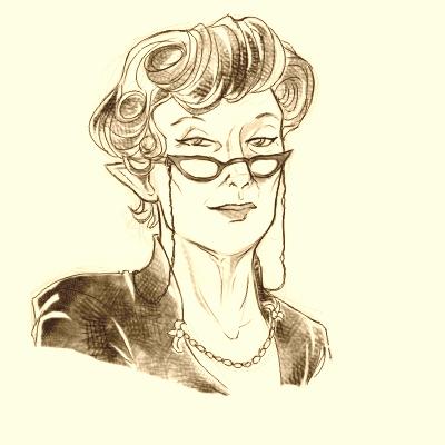 Vivien Vassilia Varadar