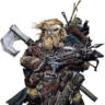 Marl Stonehammer