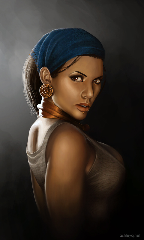 Alexandria Rio