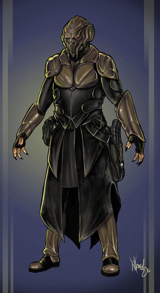 Nomad Drey