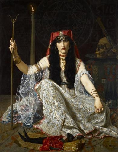 Lady Geraldine