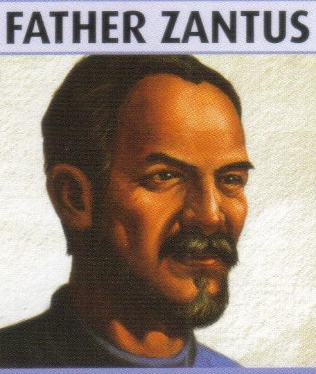 Abstalar Zantus
