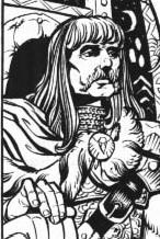 Baron Althon Obarskyr