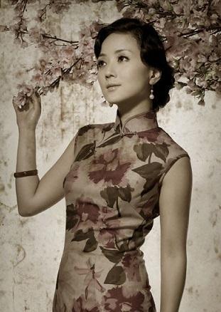Lady Lasalle Jian