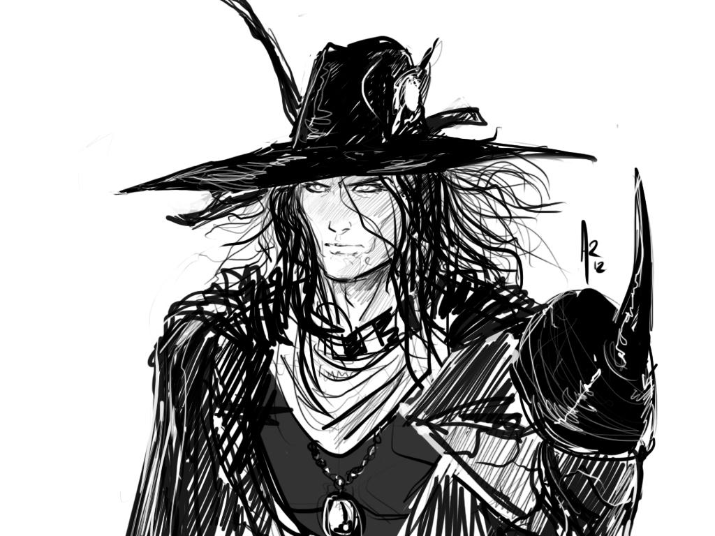 Abraham Von Helsing