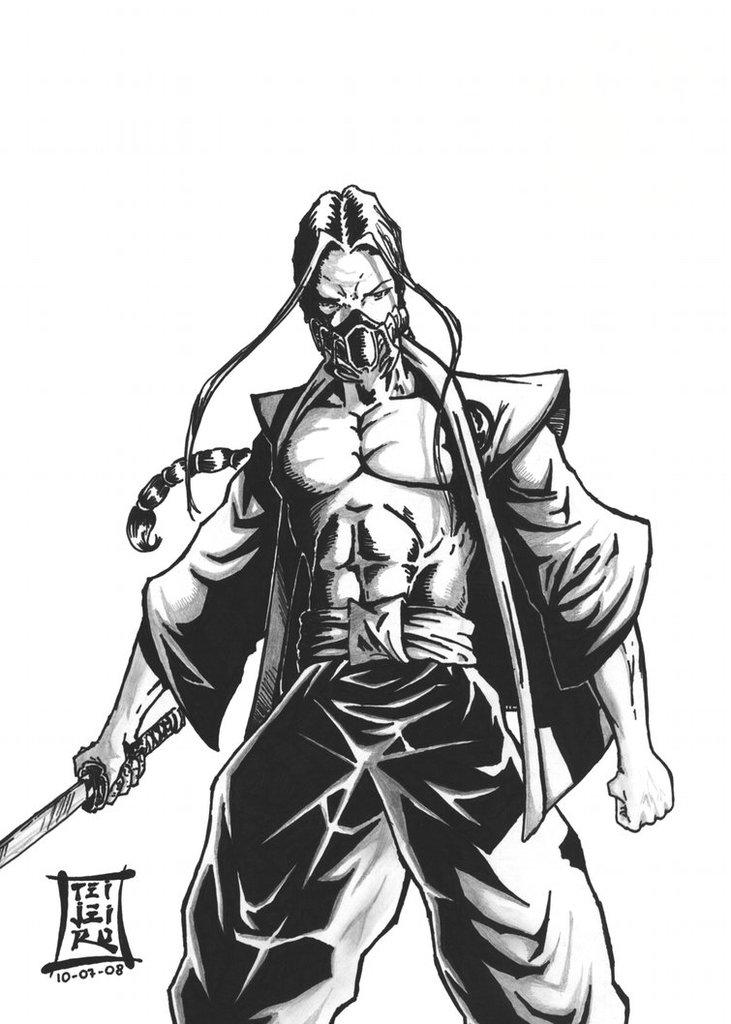 Shosuro Morito