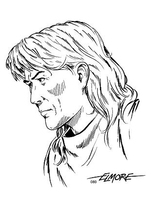 Brother Erik