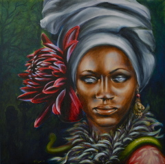 Madame Josepha