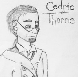 Cedric Thorne