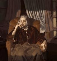 Martell, Prince Doran