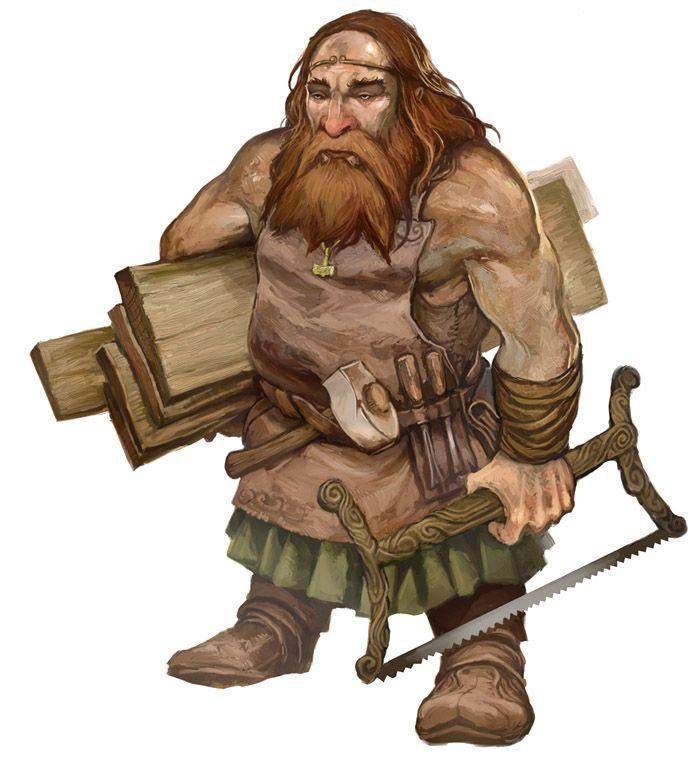 Durben the Dwarf