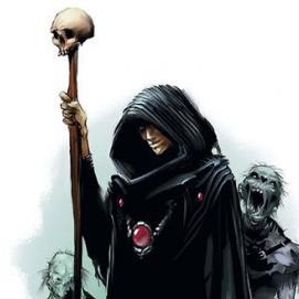 Carzag the Necromancer