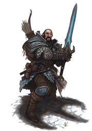 Lord Patriot Tiron Turrngar