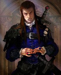 Sir Taneth Bristol