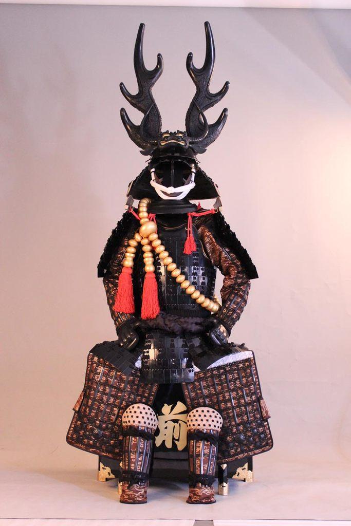 armor of tadakatsu honda