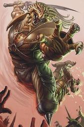 Draken-Kor