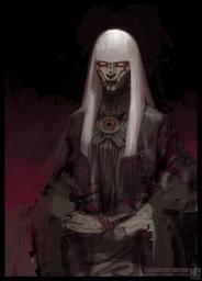 Mistress Hoshru H'zzarak