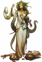 Syreth, She Who Slithers