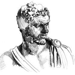 Gracchus Amatian