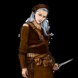 Lyria Damara