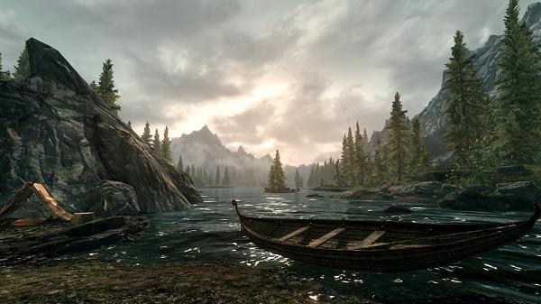 Lake Longbow