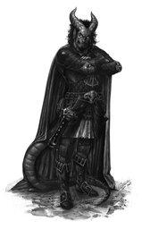 Lord Gabriel Chugarin
