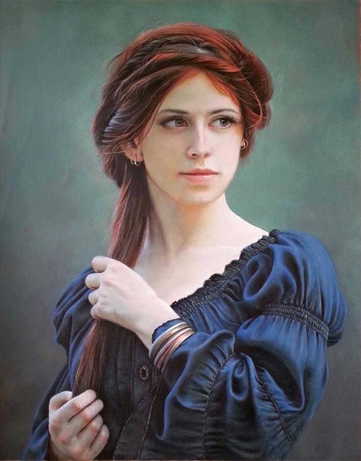 Elanna Lebeda