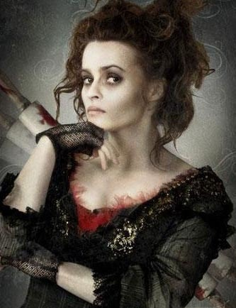 Tynisa Blackheart