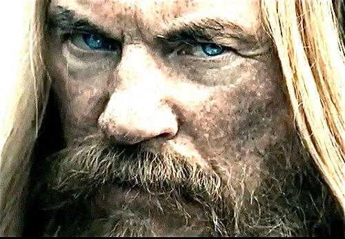 Jarl Fritzheraldson, The Berserker