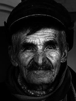 Mahmoud Rahimi