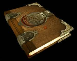 Book of Dagon