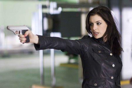 NPC: Agent Alice Nelson