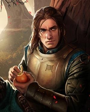 Yronwood, Ser Cletus