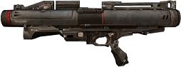 Launcher, Mini-Missile