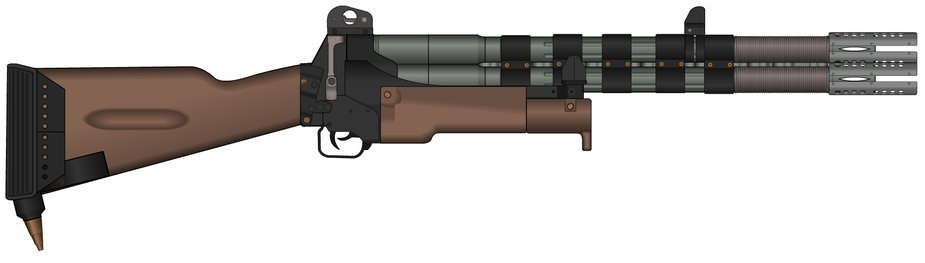 Launcher, Micro-Missile