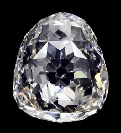 Crystal thing