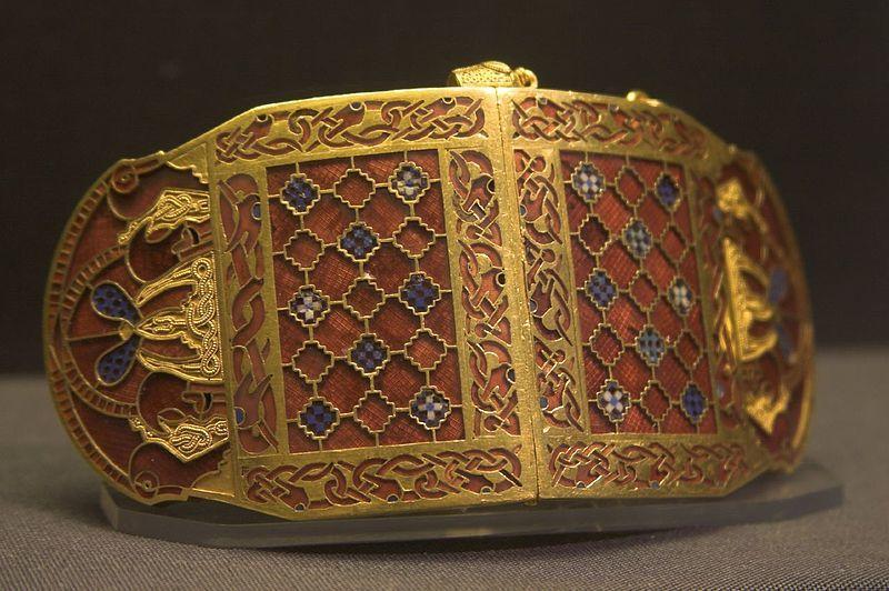 Belt of Iron