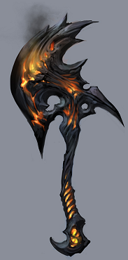 Helm Bane