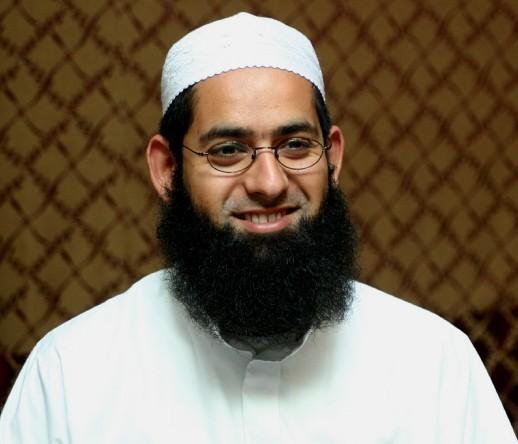 Abdul Kassem